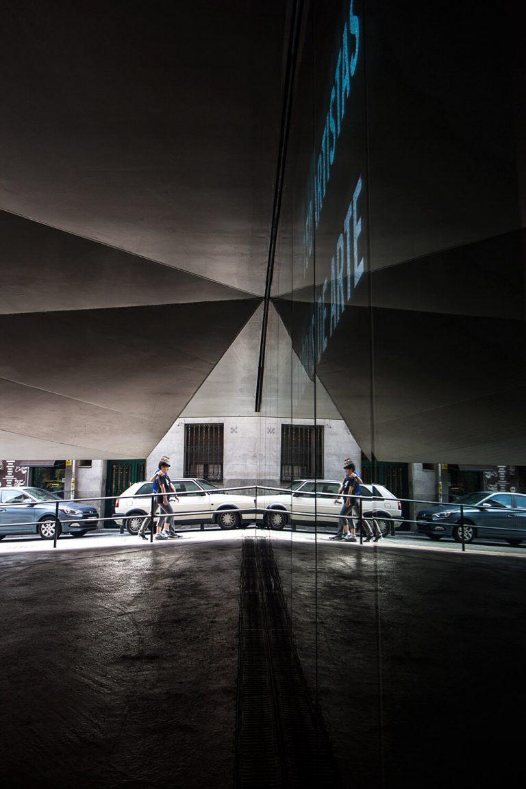 Architectural Photography Digitalnity Schweiz