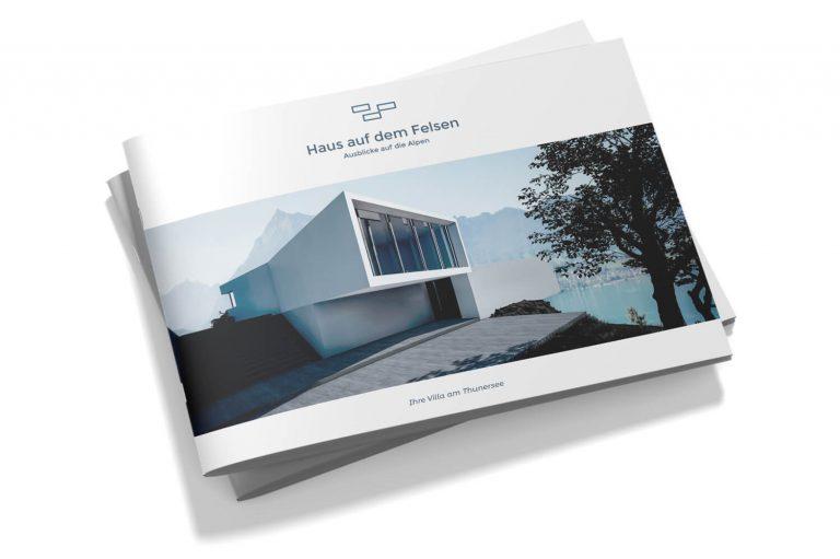 Graphic Design Digitalnity Schweiz