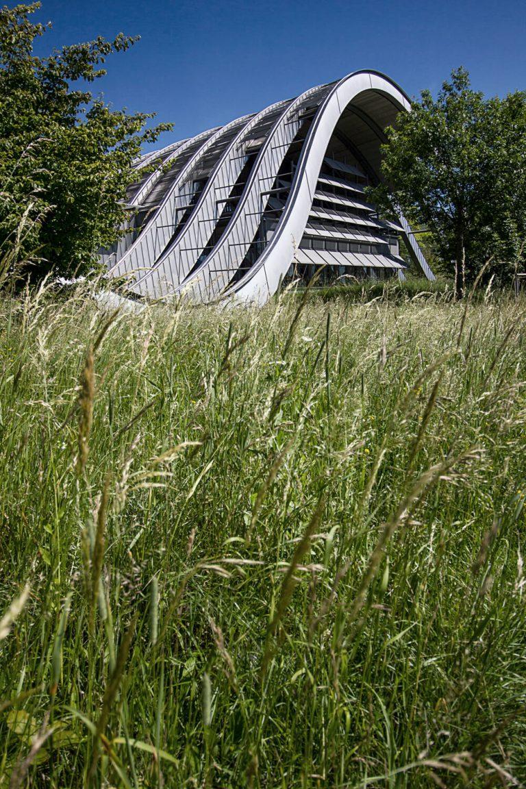 Architekturfotografie Digitalnity Schweiz