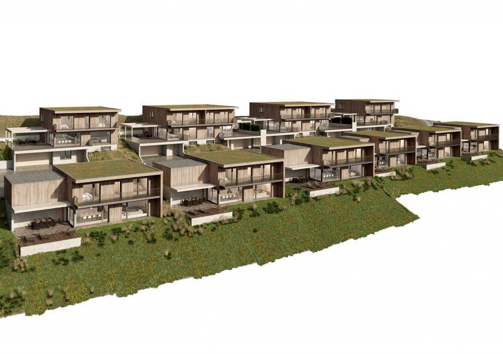 Architectural Visualization Digitalnity Schweiz