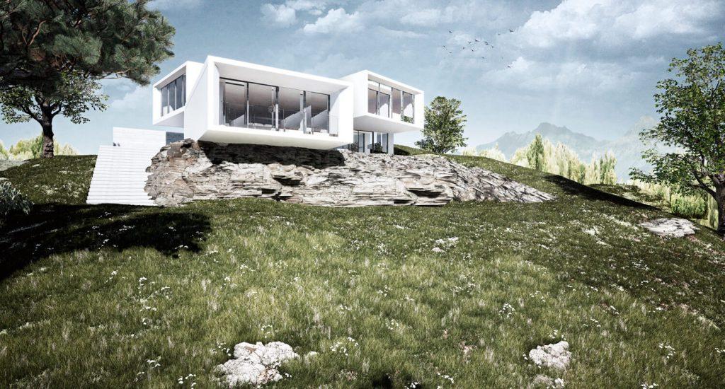 Animations 3D Video Digitalnity Schweiz