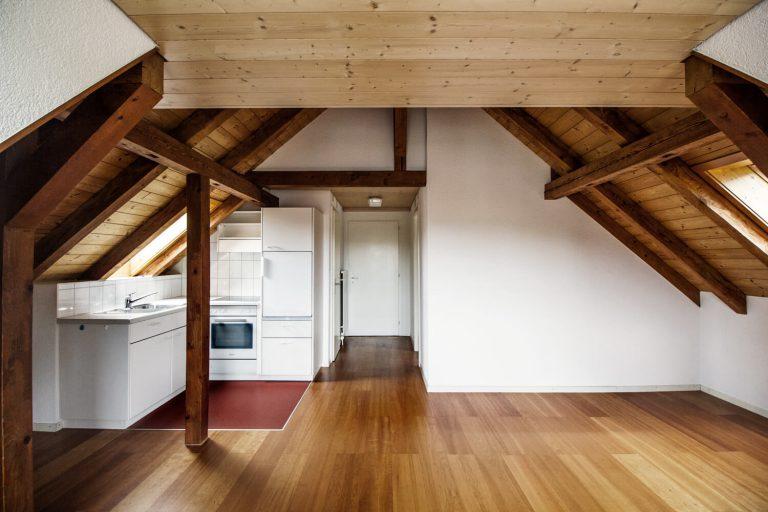 Immobilienfotografie Digitalnity Schweiz