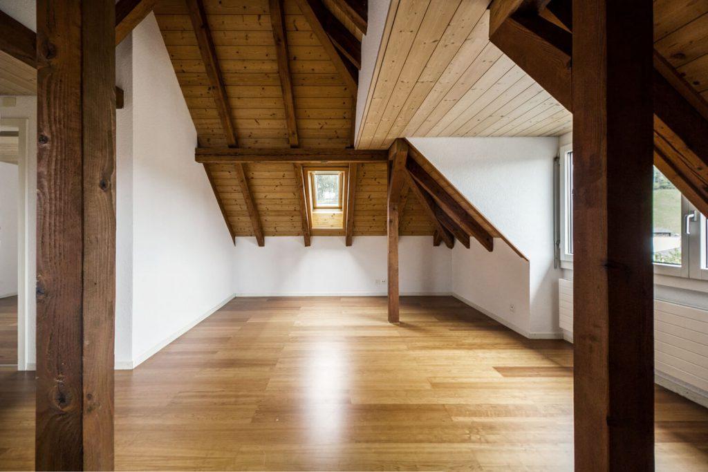 Real estate photography Digitalnity Schweiz